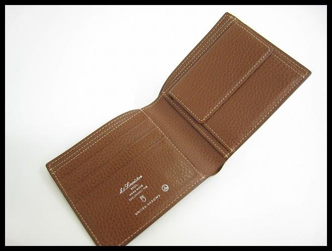 UNITED ARROWS(ユナイテッドアローズ)の2つ折り財布