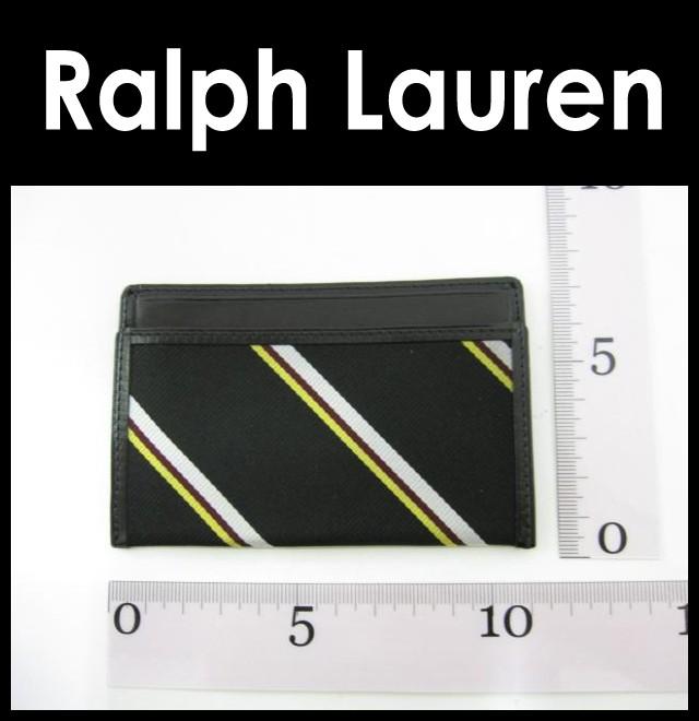 RalphLauren(ラルフローレン)の名刺入れ