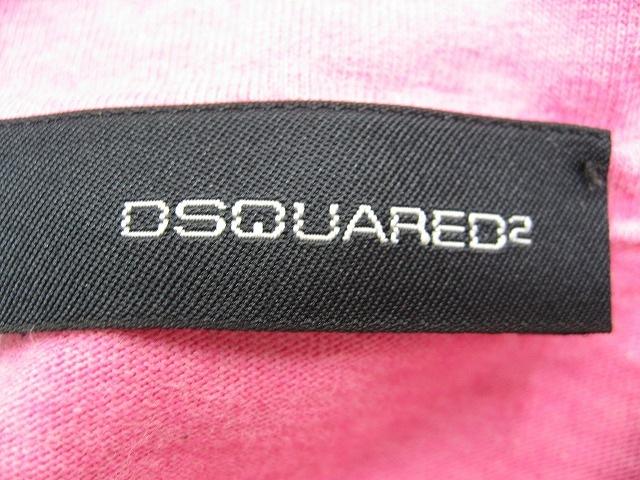 DSQUARED2(ディースクエアード)のその他トップス