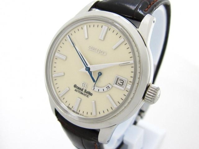buy popular 3e88e 06e47 GrandSeiko(グランドセイコー)/メカニカル/腕時計/型番SBGL017 ...