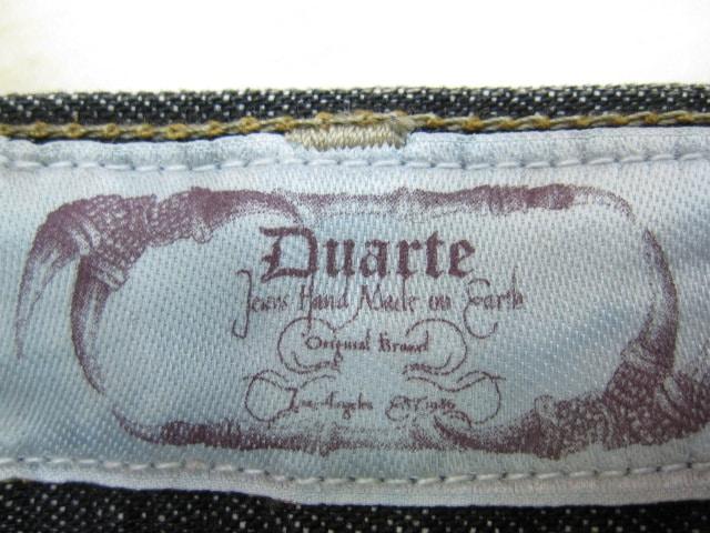 DUARTE(デュアルテ)のジーンズ