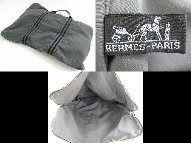 HERMES(エルメス)のフールトゥ ポルトドキュマン