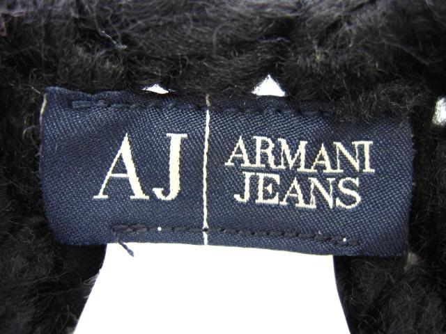 ARMANIJEANS(アルマーニジーンズ)のマフラー