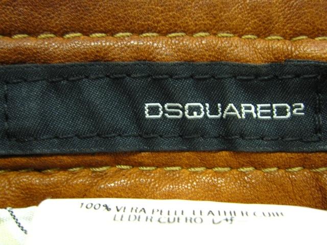 DSQUARED2(ディースクエアード)のパンツ
