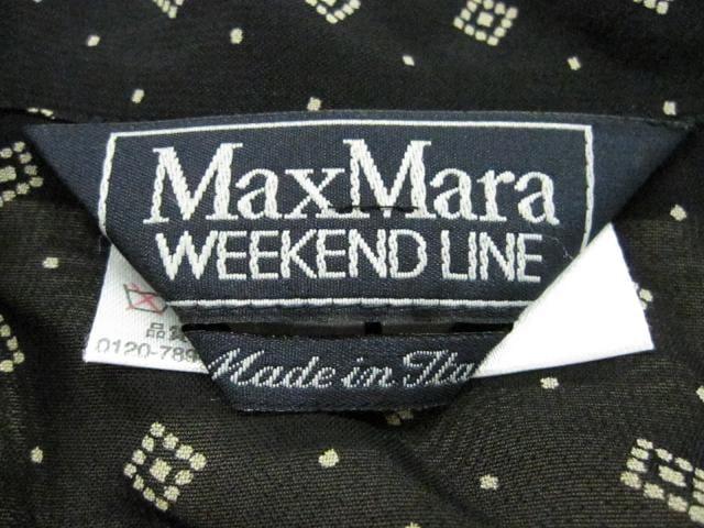 Max MaraWEEKEND(マックスマーラウィークエンド)のアンサンブル