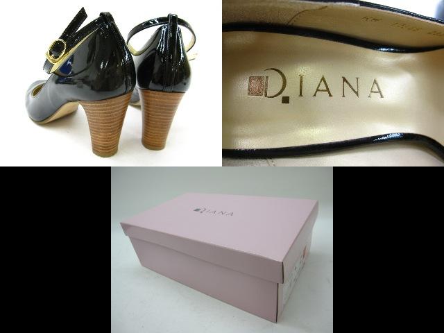 DIANA(ダイアナ)のパンプス