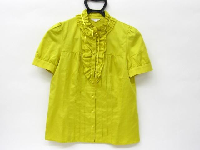 TO BE CHIC(トゥービーシック)のシャツ
