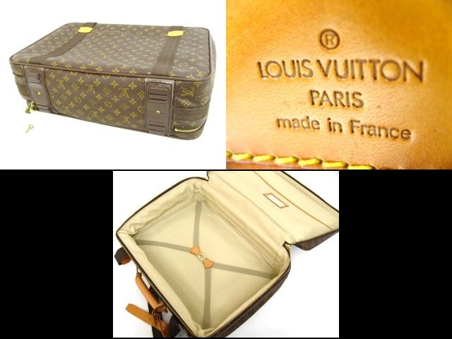 LOUIS VUITTON(ルイヴィトン)のサテライト53