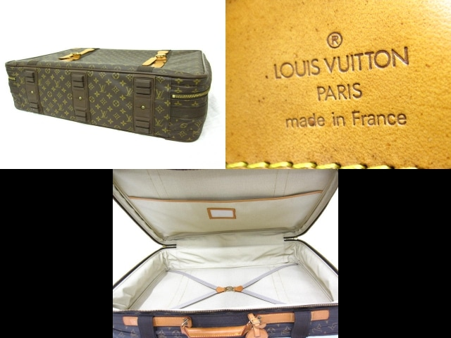 LOUIS VUITTON(ルイヴィトン)のサテライト 70