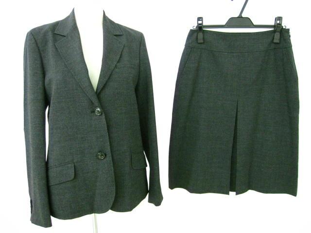 SHIPS(シップス)のスカートスーツ