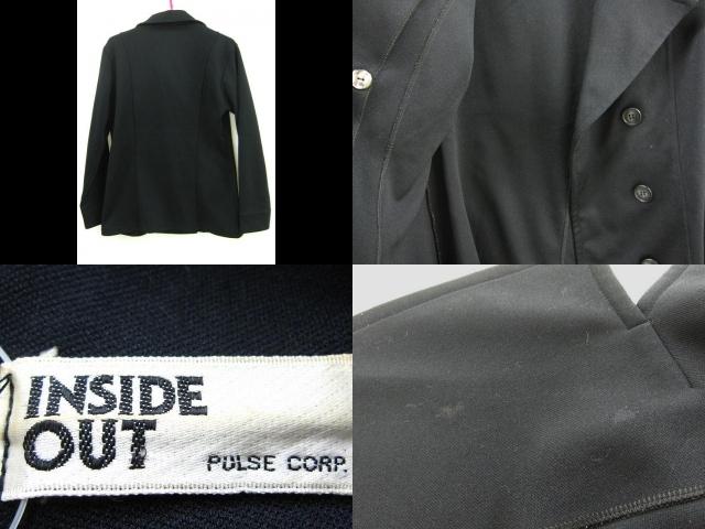 insideout(インサイドアウト)のコート