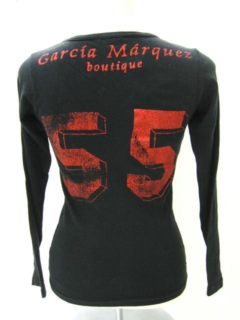 GARCIA MARQUEZ(ガルシアマルケス)のカットソー