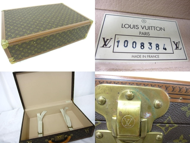 LOUIS VUITTON(ルイヴィトン)のビステン60