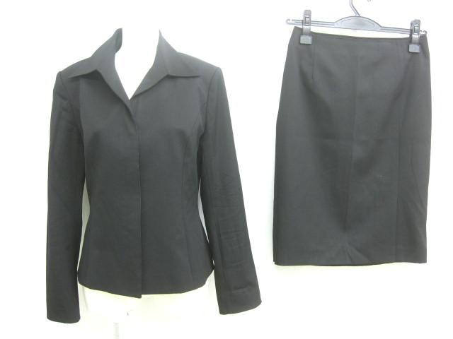 LautreFamille(ロートレファミール)のスカートスーツ