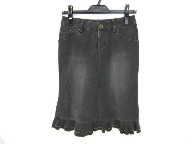 en prive(アンプリベ)のスカート