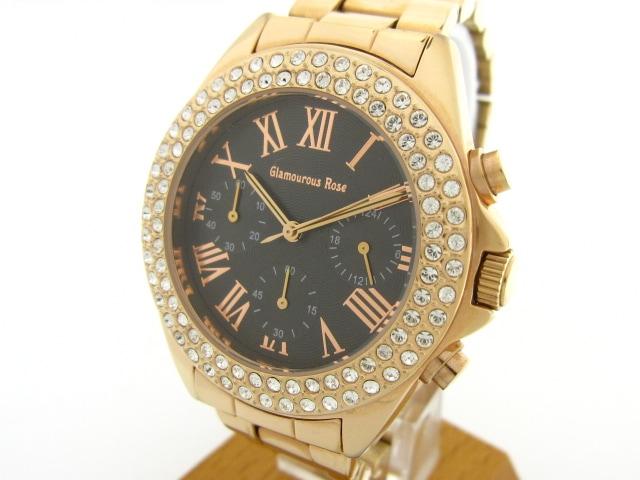 Glamorous Rose(グラマラスローズ)の腕時計