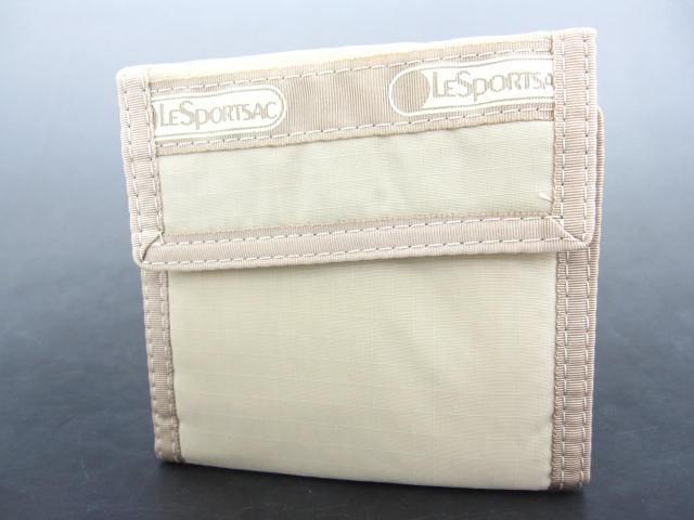 LESPORTSAC(レスポートサック)のWホック財布