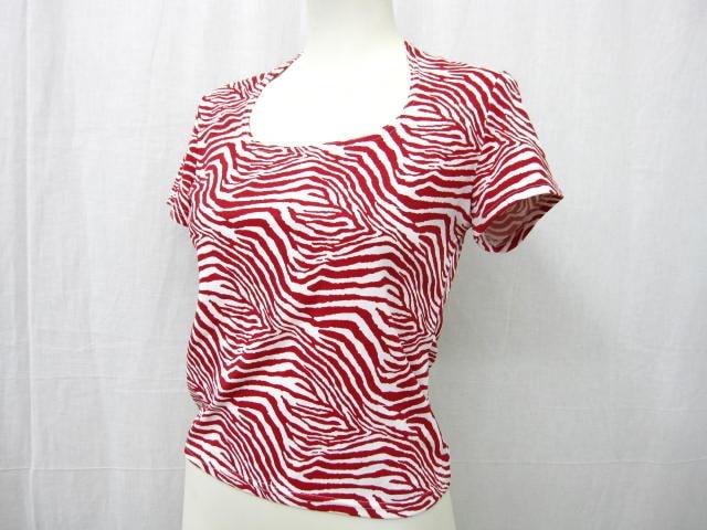 CdeC COUP DE CHANCE(クードシャンス)のTシャツ