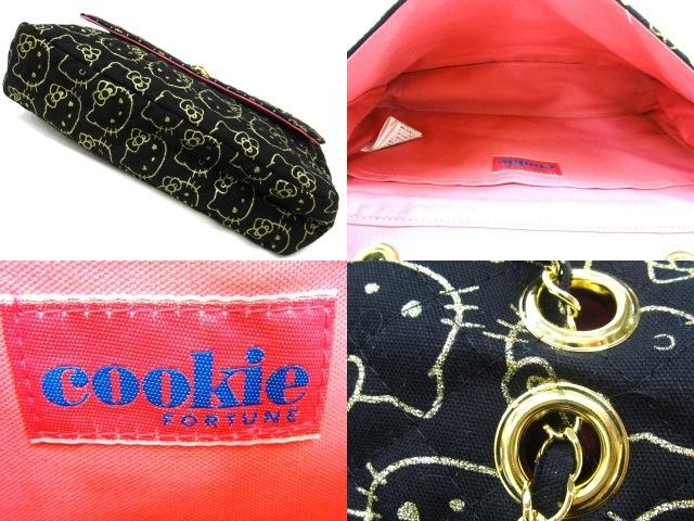 COOKIE FORTUNE(クッキーフォーチュン)のショルダーバッグ
