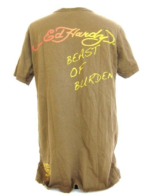 ChristianAudigier(クリスチャンオードジェー)のTシャツ
