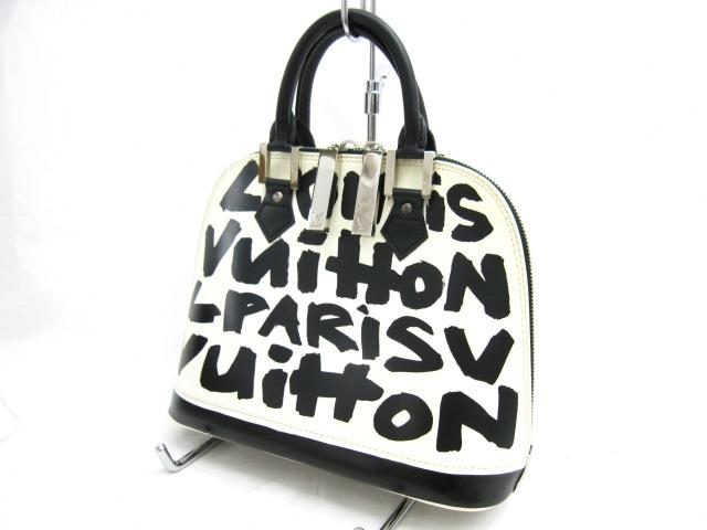 LOUIS VUITTON(ルイヴィトン)のアルマMM