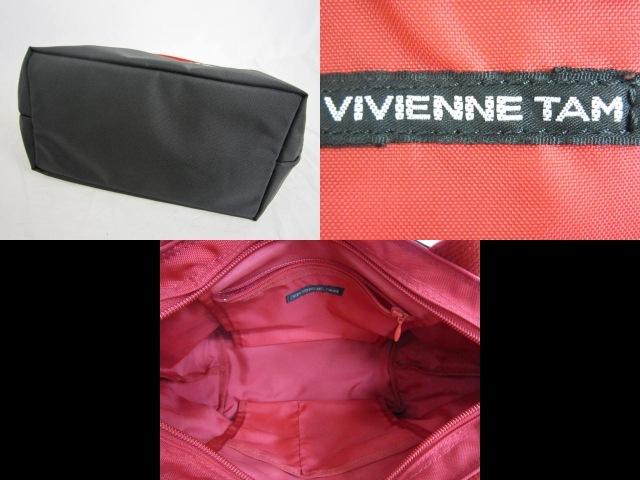VIVIENNE TAM(ヴィヴィアンタム)のトートバッグ