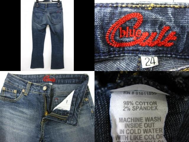 BLUE CULT(ブルーカルト)のジーンズ