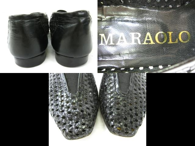 MARAOLO(マローロ)のその他靴