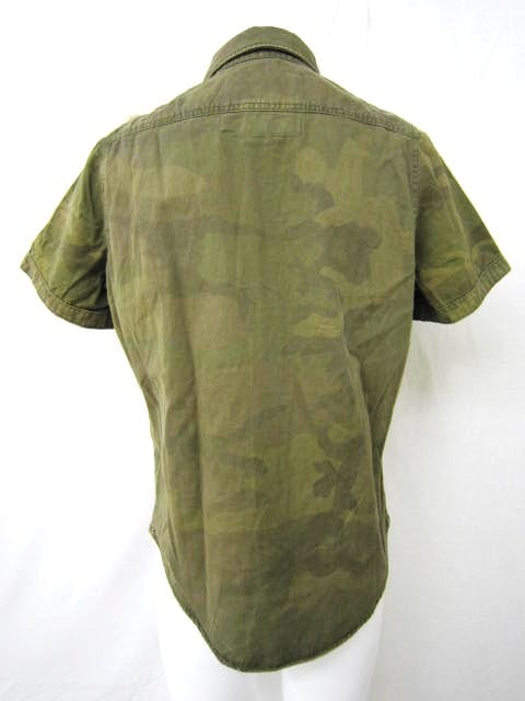 Abercrombie&Fitch(アバクロンビーアンドフィッチ)のシャツ