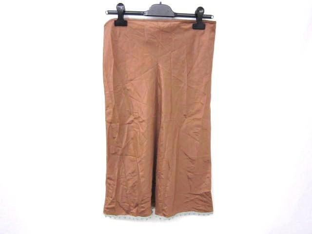 vanessa bruno(ヴァネッサブリューノ)のスカート