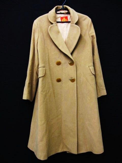 VivienneWestwood(ヴィヴィアンウエストウッド)のコート