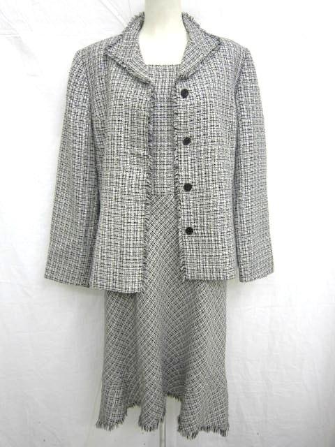 CASSOLO(カッソーロ)のスカートスーツ