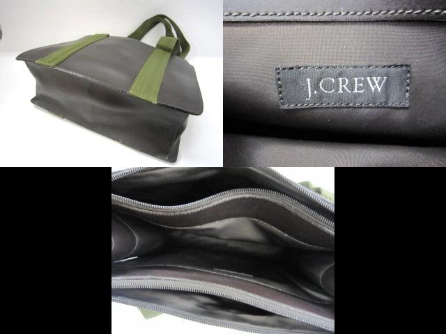 J.CREW(ジェイクルー)のショルダーバッグ