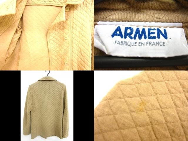 ARMEN(アーメン)のコート