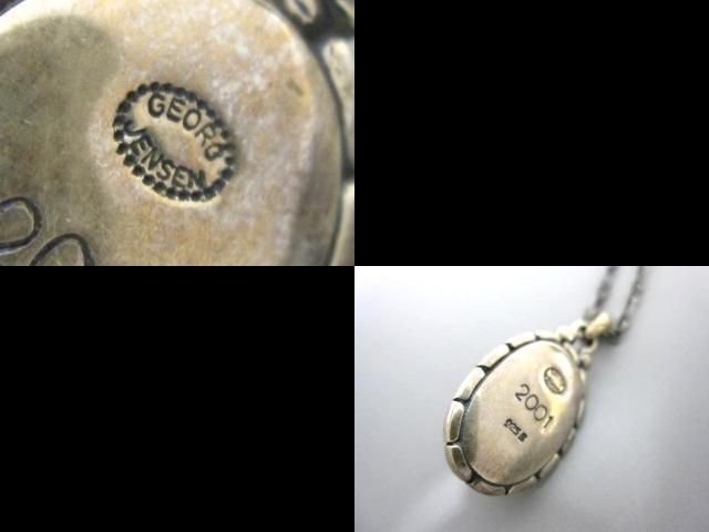 GEORG JENSEN(ジョージジェンセン)のネックレス