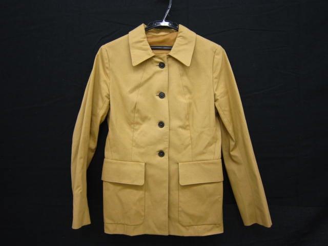 DIRK VAN SAENE(ダークヴァンセーヌ)のコート