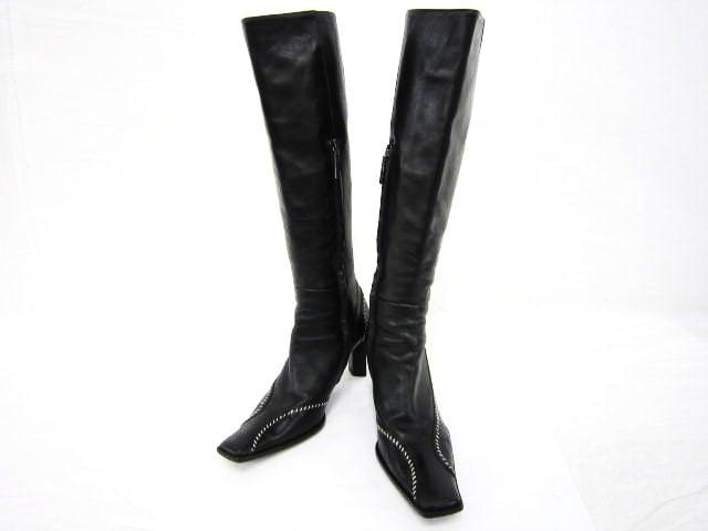 GIMMI BALDININI(ジミーバルディニーニ)のブーツ