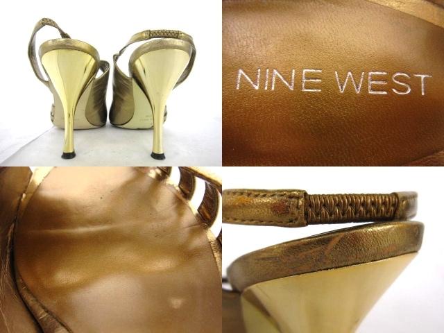 NINE WEST(ナインウエスト)のサンダル