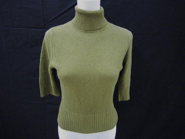 RENATO NUCCI(レナトヌッチ)のセーター