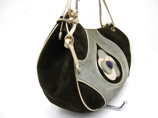 ELENA MEYER(エレナメイヤー)のハンドバッグ