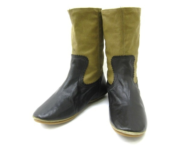 COQUETERRA(コケテッラ)のブーツ