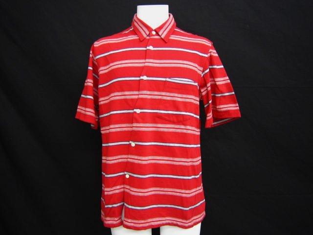 COMMEdesGARCONS JUNYA WATANABE(コムデギャルソンジュンヤワタナベ)のポロシャツ