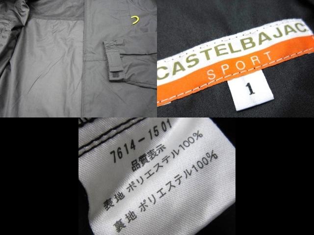 Castelbajac(カステルバジャック)のメンズスーツ