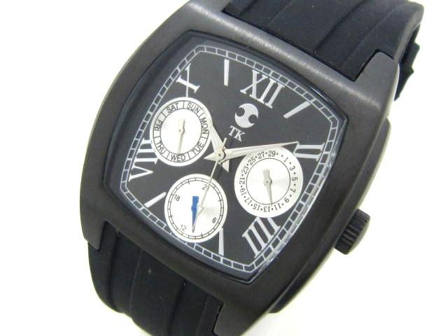 TK (TAKEOKIKUCHI)(ティーケータケオキクチ)の腕時計