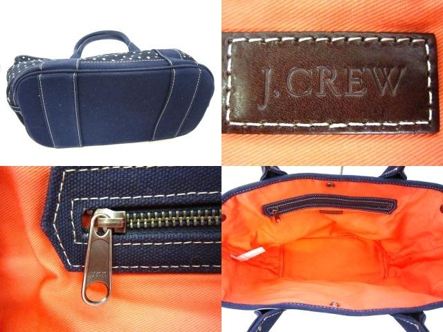 J.CREW(ジェイクルー)のトートバッグ