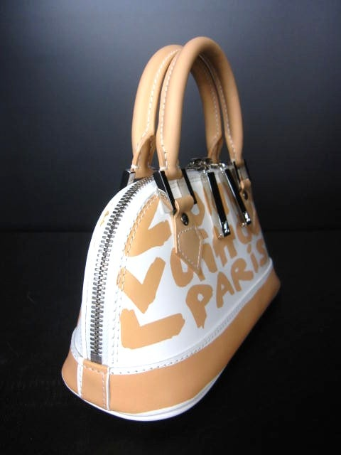 LOUIS VUITTON(ルイヴィトン)のアルマPM