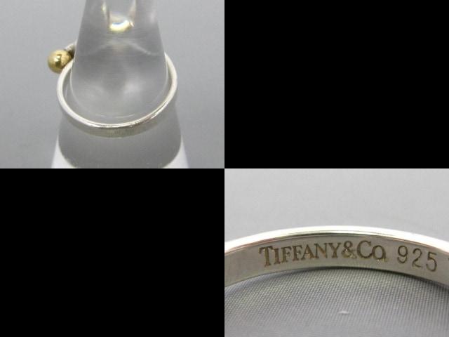 TIFFANY&Co.(ティファニー)のフラットワイヤー
