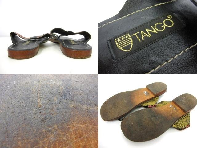 TANGO(タンゴ)のサンダル