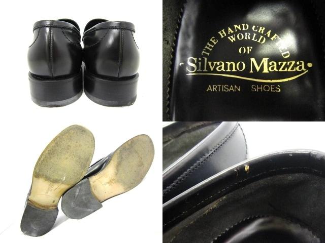 Silvano Mazza(シルバノマッツァ)のシューズ