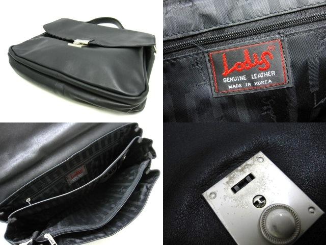 LODIS(ロディス)のビジネスバッグ